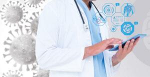 Lee más sobre el artículo Colegio Médico en tiempos de Pandemia