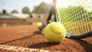 Club Los Nogales: Habilitaron las canchas de Tenis