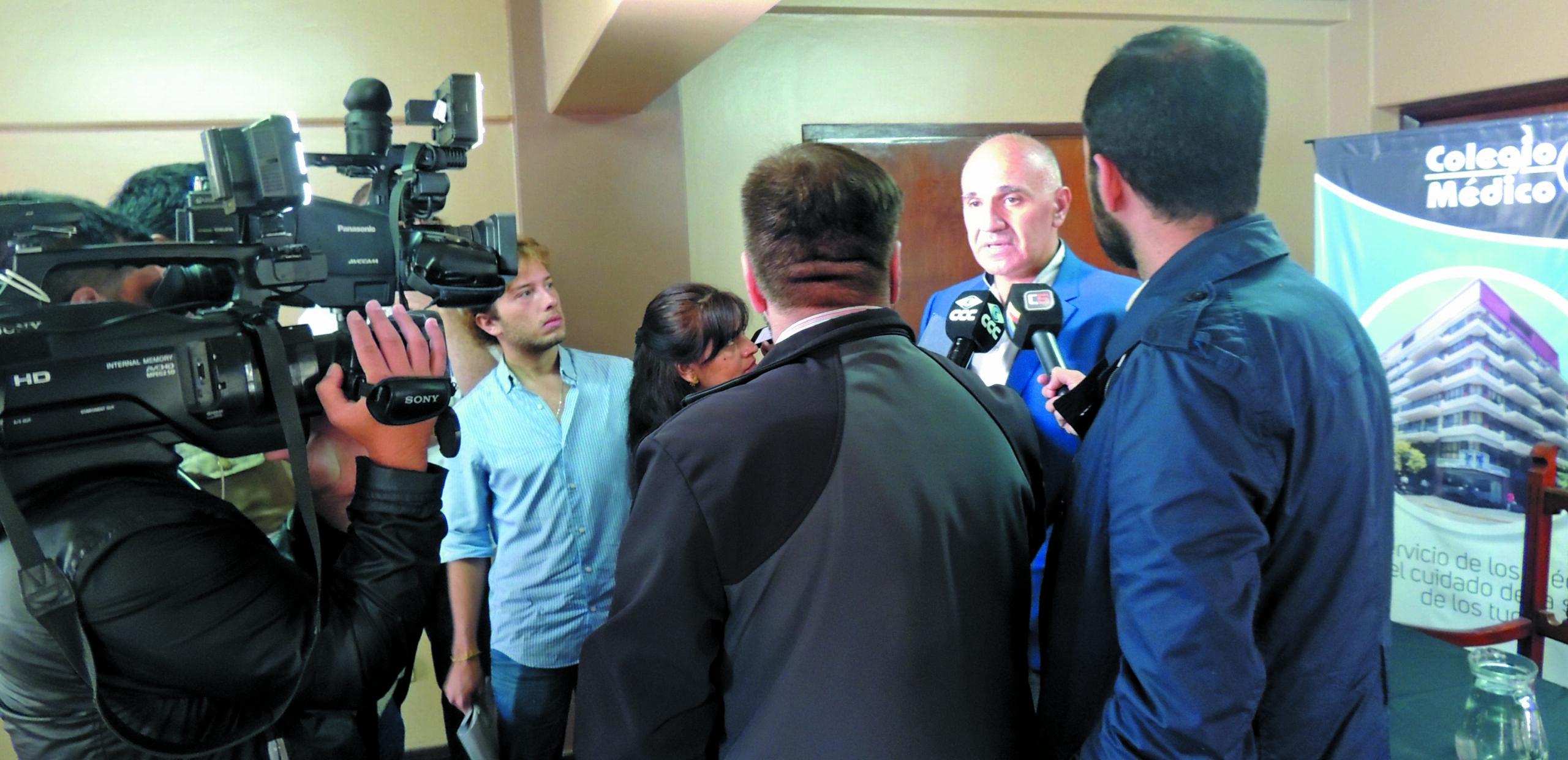 El CMT exhortó al Gobierno a regularizar los pagos