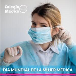 Día Mundial de la Mujer Médica