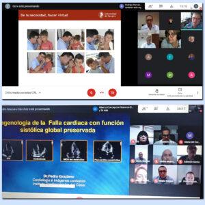 Lee más sobre el artículo Eventos Internacionales en el Campus Virtual del Colegio Médico de Tucumán