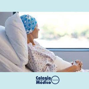 Restablecimiento de Atención Oncológica con el IPSST