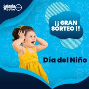 Lee más sobre el artículo Sorteo Día del Niño