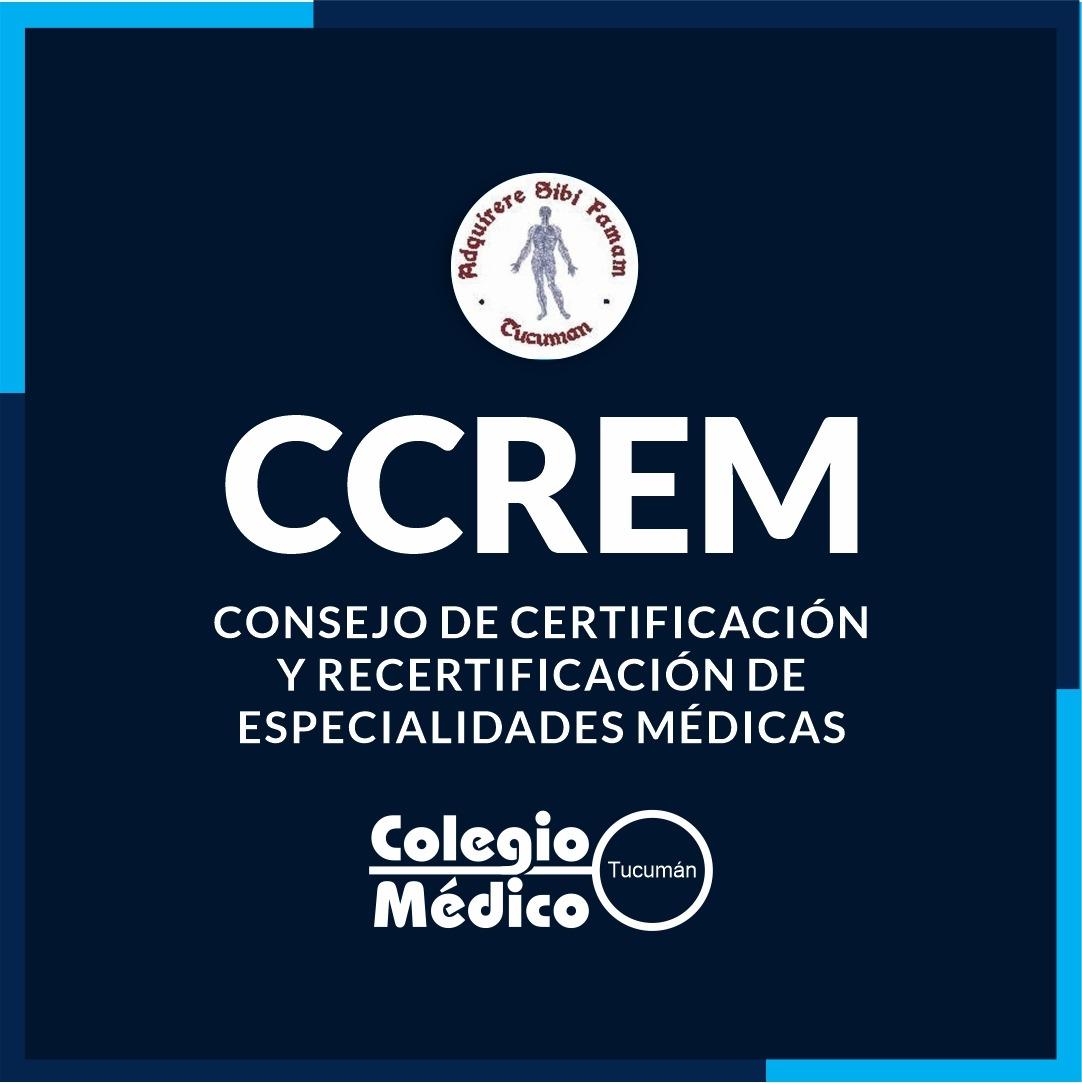 Lee más sobre el artículo Ingresa a la Página Oficial del CCREM