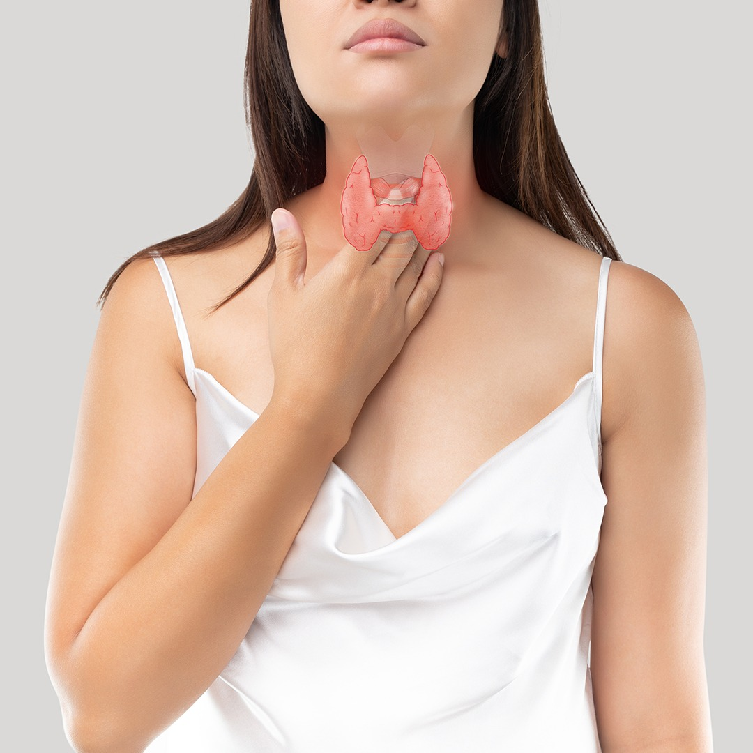 Lee más sobre el artículo 24 de Septiembre / Día Mundial del Cáncer de Tiroides