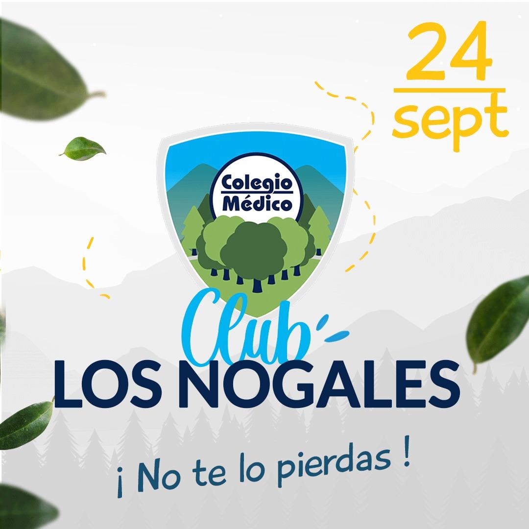 Lee más sobre el artículo Club Los Nogales se prepara para recibir la Primavera