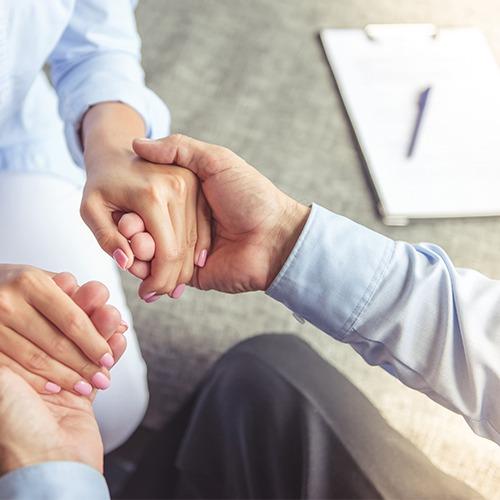 Lee más sobre el artículo Programa de Acompañamiento y Salud Emocional